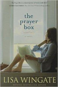 The Prayer Box Lisa Wingate