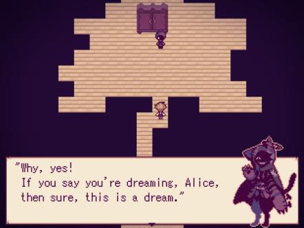 Alice Mare 8