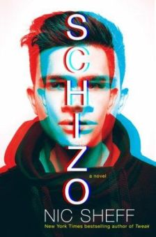 Schizo Book Cover