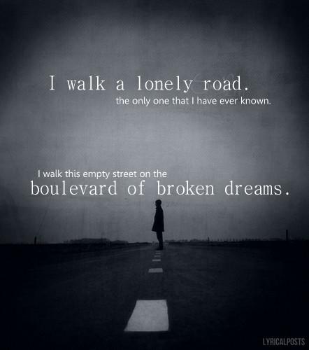 writings on the walk