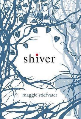 Shiver Book Cover