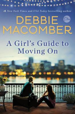 A Girl's Guide to Moving On Book Cover
