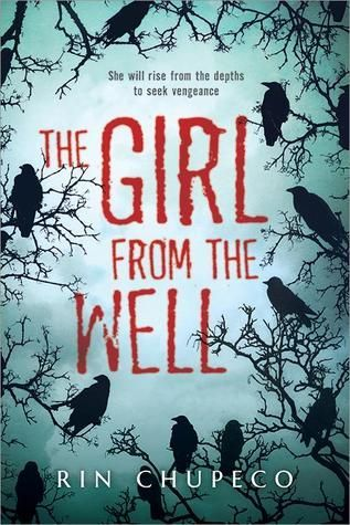 The Girl From the Well Book Cover