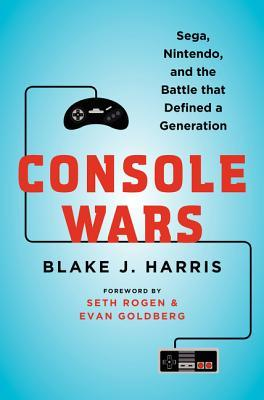 Console Wars Book