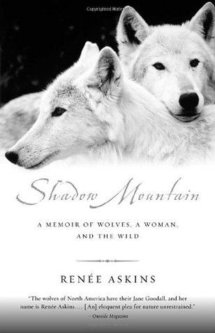 Shadow Mountain Book Cover