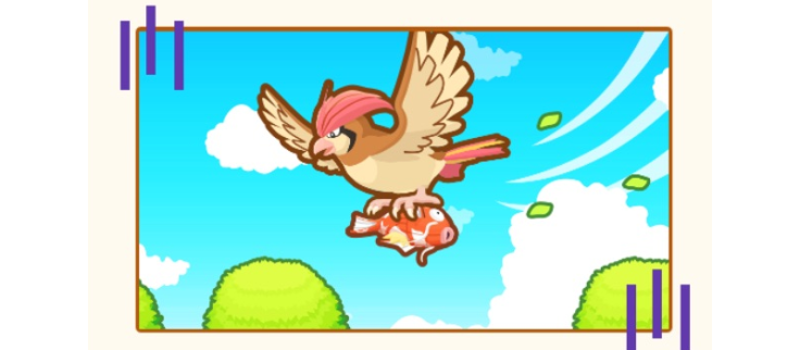 Pokemon Magikarp Jump Image3