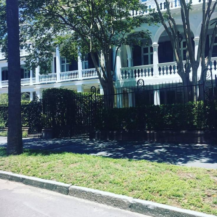 Charleston Trip Charleston Homes