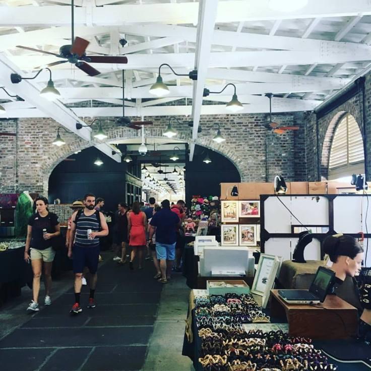 Charleston Trip Marketplace