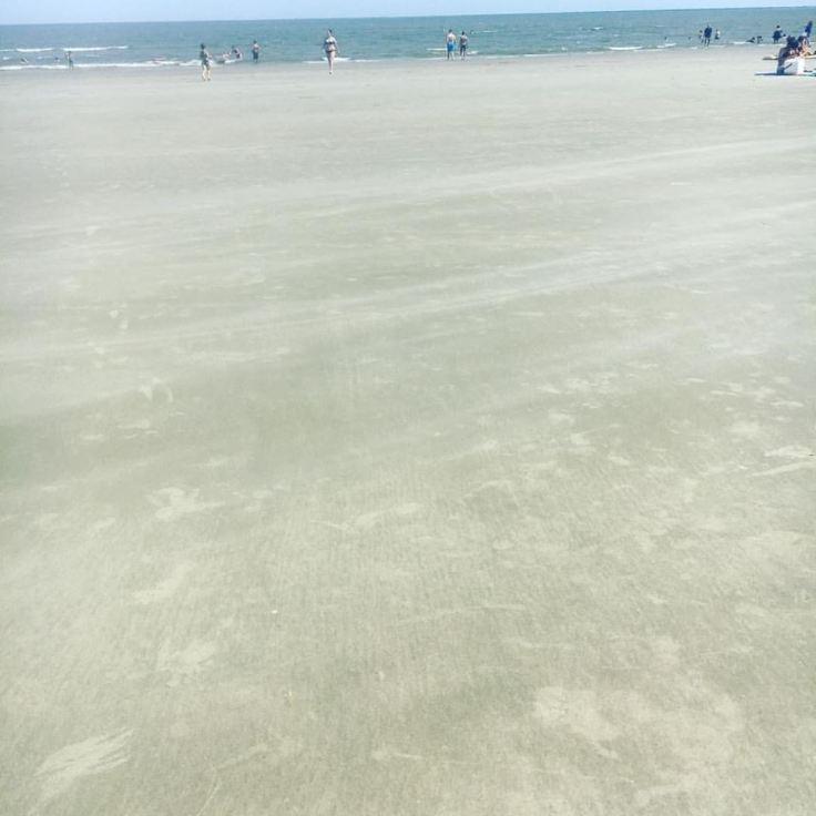 Sullivan's Island Beach Trip Four