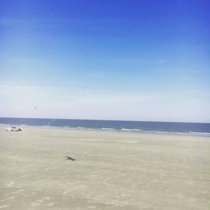 Sullivan's Island Beach Trip Seven