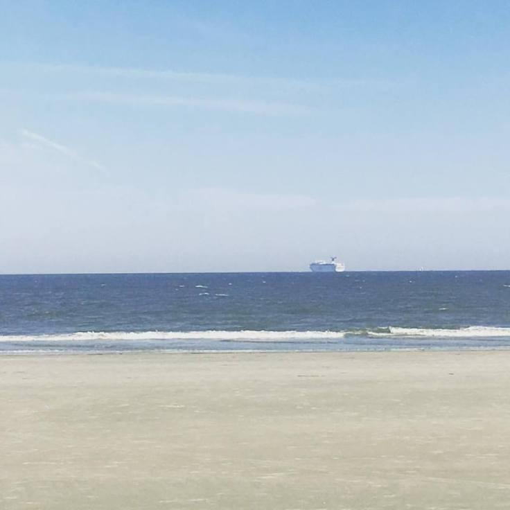 Sullivan's Island Beach Trip Six