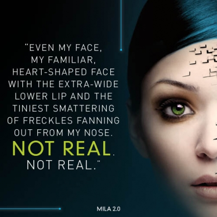 MILA 2.0 Book Quote