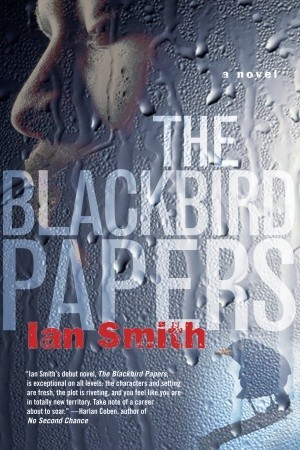 The Blackbird Papers Book Cover