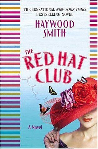 The Red Hat Club Book Cover