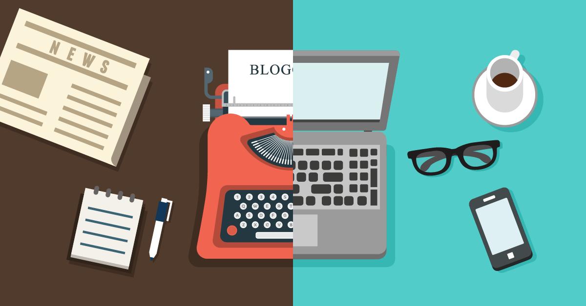 Three Years Blogging Image