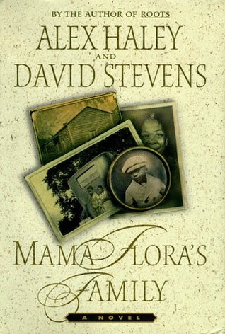 Mama Flora's Family Book Cover