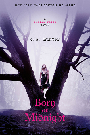 Born at Midnight Book Cover