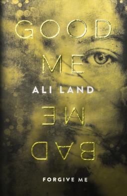 Good Me Bad Me Book Cover