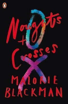 Noughts and Crosses Book Cover
